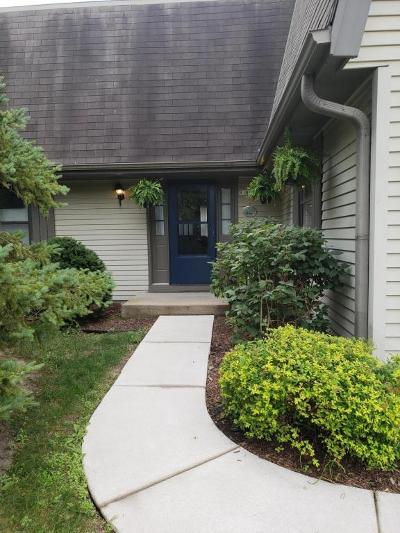 Franklin Condo/Townhouse Active Contingent With Offer: 8186 S Forest Hill Cir #B