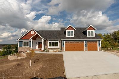 Hartford Single Family Home For Sale: 3318 Heartlake Cr