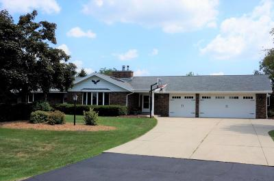 Washington County Single Family Home Active Contingent With Offer: 1136 Winnebago E Rd