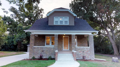 Greenfield Single Family Home Active Contingent With Offer: 5075 S 35th St