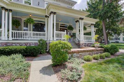 Fort Atkinson Single Family Home For Sale: 323 Merchants Ave