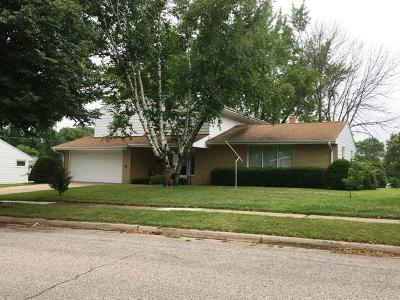 Jefferson Single Family Home For Sale: 235 N Midway Ave