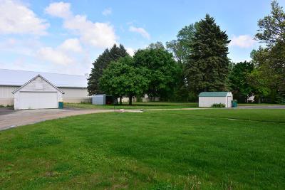 Cedarburg Residential Lots & Land For Sale: W68n902 Washington Ave #W68N906