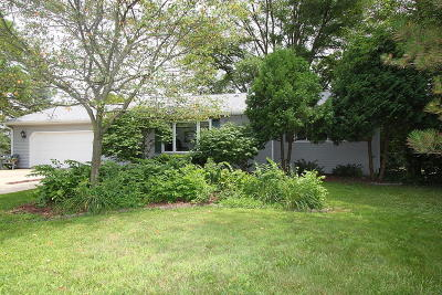 Jefferson County Single Family Home Active Contingent With Offer: 301 Willow St