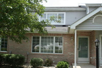 Franklin Condo/Townhouse For Sale: 10152 W Whitnall Edge Dr #F