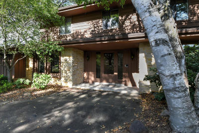 Richfield Single Family Home Active Contingent With Offer: 3777 Turnwood Dr