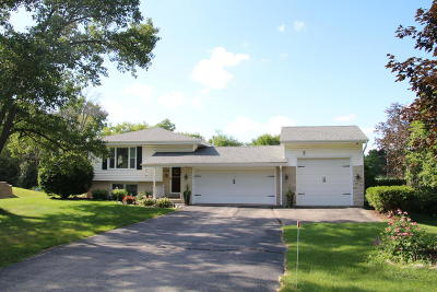 New Berlin Single Family Home For Sale: 18320 W Thornapple Ln