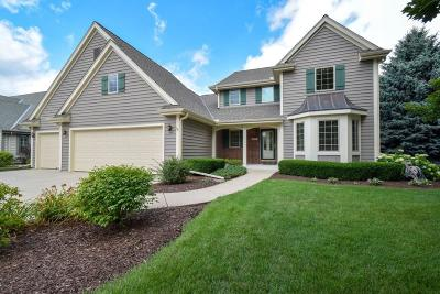 Grafton Single Family Home For Sale: 500 W Highland Dr
