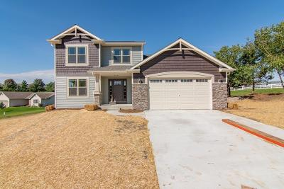 Jefferson County Single Family Home For Sale: 232 Chapel Hill Dr