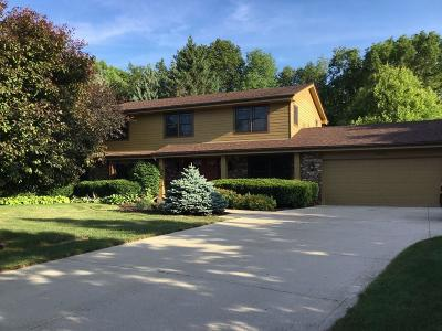 Brookfield Single Family Home For Sale: 3535 Woodburn Ct