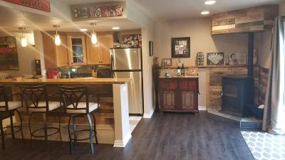Watertown Single Family Home Active Contingent With Offer: 208 West Haven Dr