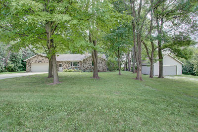 Franklin Single Family Home For Sale: 6956 S North Cape Rd