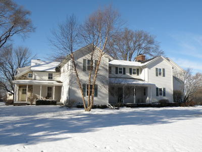 Brookfield Single Family Home For Sale: 1785 Whitemont Dr