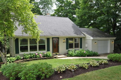 Brookfield Single Family Home Active Contingent With Offer: 940 Apple Tree Ln