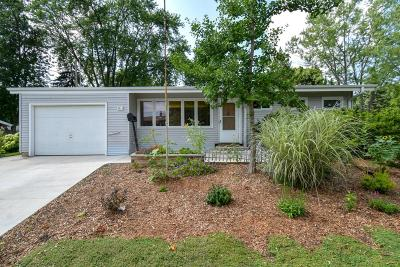 Single Family Home Active Contingent With Offer: 5613 Bentwood Ln