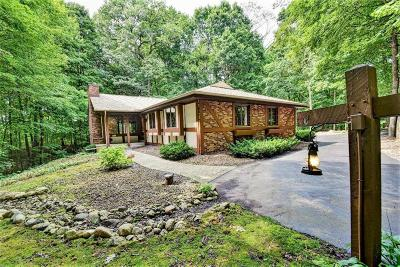 Washington County Single Family Home Active Contingent With Offer: 1753 Whispering Woods Ct