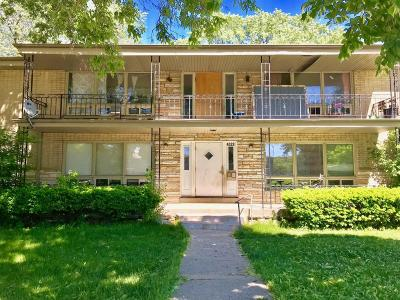 Milwaukee Multi Family Home For Sale: 4020 N 73rd
