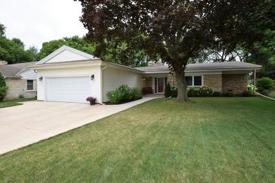 Glendale Single Family Home Active Contingent With Offer: 516 W Apple Tree Rd