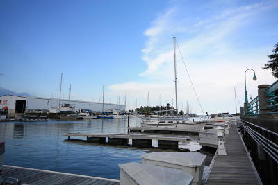 Racine County Condo/Townhouse For Sale: 37 Gaslight Pointe Marina