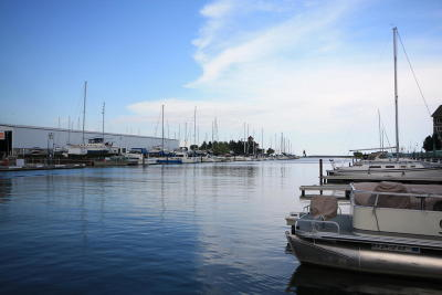 Racine County Condo/Townhouse For Sale: 38 Gaslight Pointe Marina