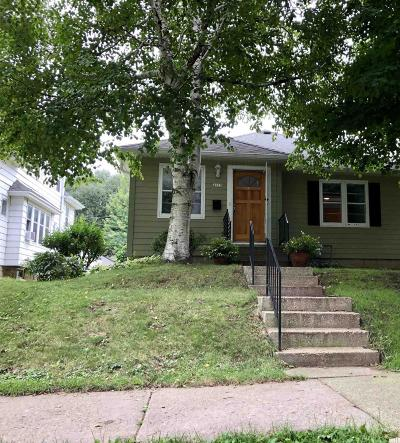 Shorewood Single Family Home Active Contingent With Offer: 4520 N Morris Blvd