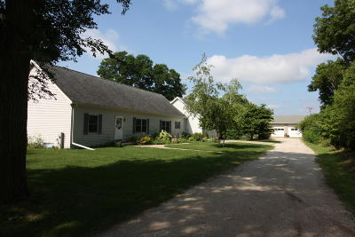 Racine County Single Family Home For Sale: 5120 69th Dr