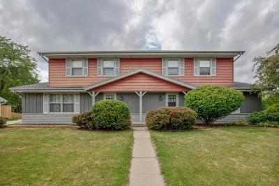 Ozaukee County Two Family Home Active Contingent With Offer: 1213 1st Ave #1215