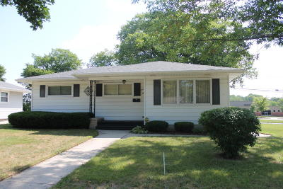 Washington County Single Family Home Active Contingent With Offer: 109 N 15th Ave