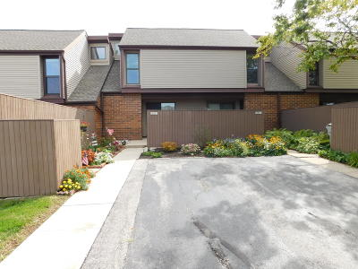 Milwaukee Condo/Townhouse For Sale: 5131 S 13th St #G