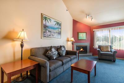 Lake Geneva Condo/Townhouse For Sale: 111 Center St #443