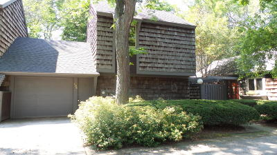 Racine County Condo/Townhouse For Sale: 154 Lakefield Ct