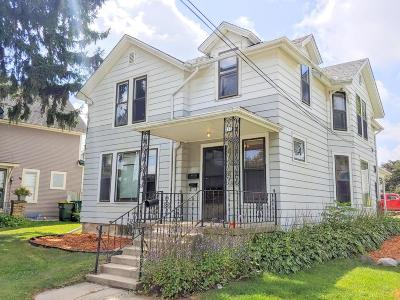 Washington County Two Family Home For Sale: 217 Branch St