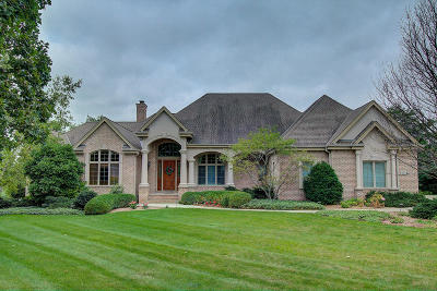 Wales Single Family Home For Sale: 122 Legend Way