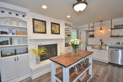 Brookfield Single Family Home Active Contingent With Offer: 17755 Continental Dr