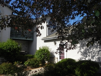 Waukesha Condo/Townhouse Active Contingent With Offer: 1821 E Racine Ave #8