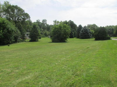 Whitewater Residential Lots & Land For Sale: Lot 1 E Lakeshore Dr