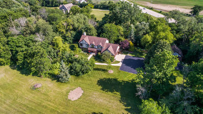 Racine County Single Family Home For Sale: 5531 Hwy 38