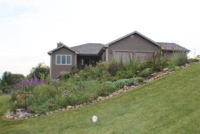 Jefferson County Single Family Home Active Contingent With Offer: W604 Rockvale Rd