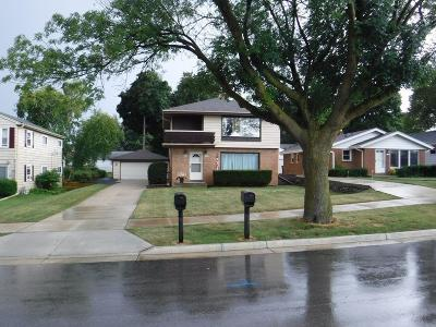 Wauwatosa Two Family Home For Sale: 11323 W Center St #11323A