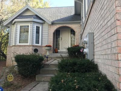 New Berlin Condo/Townhouse For Sale: 3030 S 130th St
