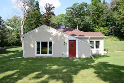 Muskego Single Family Home Active Contingent With Offer: W195s7561 Woodland Pl