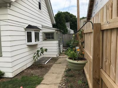 Whitefish Bay Single Family Home For Sale: 4906 N Hollywood Ave