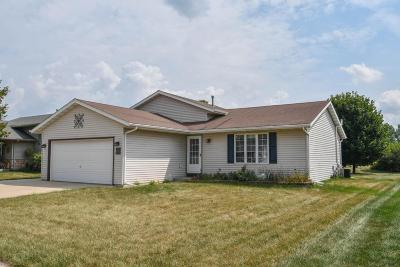 Washington County Single Family Home For Sale: 1560 Foxtail Dr