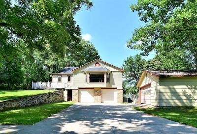 Brookfield Single Family Home For Sale: 15100 W North Ave