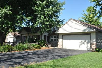 Muskego Single Family Home For Sale: W207s8810 Hillendale