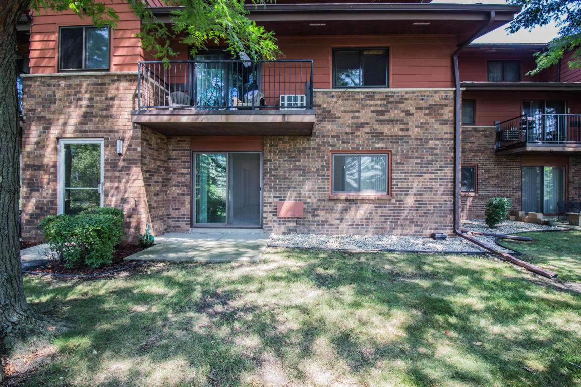 1 bed / 1 bath Condo/Townhouse in Greenfield for $74,900