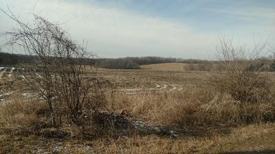 Jefferson Residential Lots & Land For Sale: N3943 Bear Hole Rd