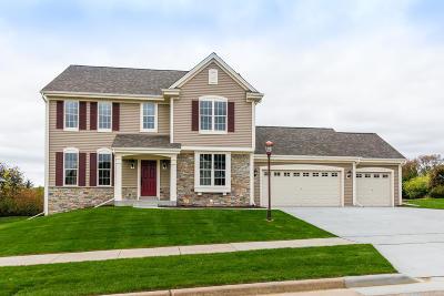 Waukesha County Single Family Home For Sale: 1516 Rockridge Way