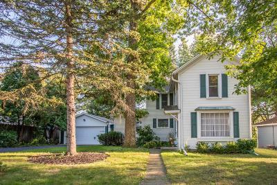 Fontana Single Family Home For Sale: 223 2nd Ave