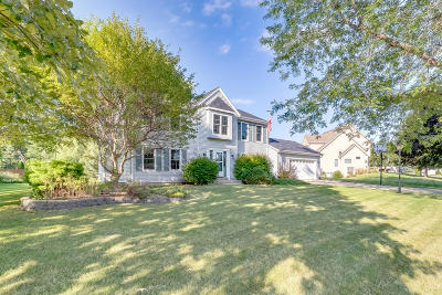 Waterford Single Family Home Active Contingent With Offer: 28440 Joanie Ln